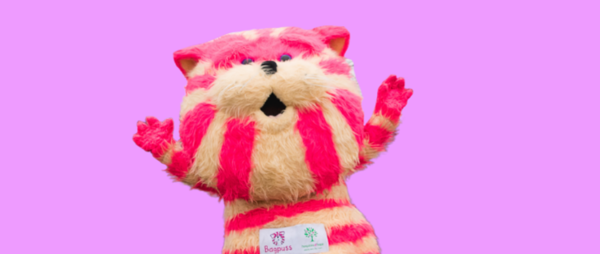Request a Bagpuss visit