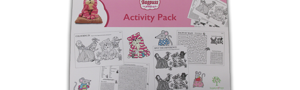 Bagpuss Activity Pack