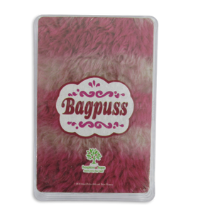 Bagpuss Playing Cards